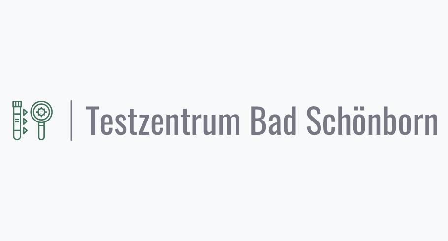 Testzentrum Bad Schönborn